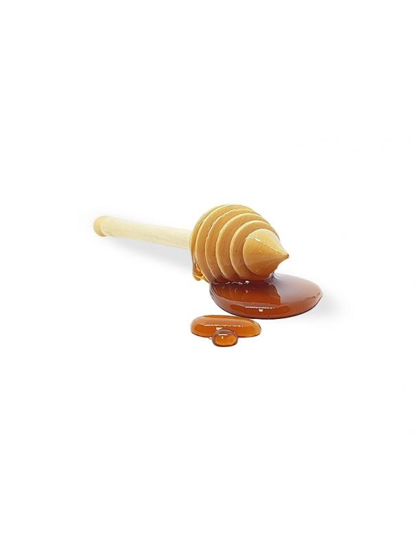 Cuillère en bois d'oranger
