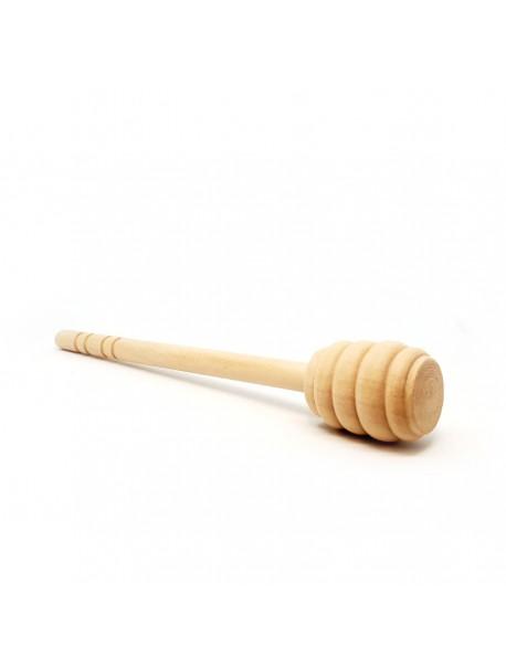 Cuillère en bois de bambou