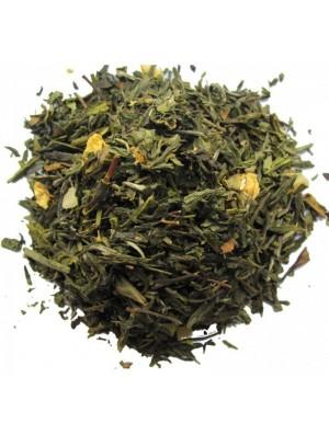 Thé vert à la mangue bio