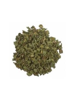 feuilles d'ortie